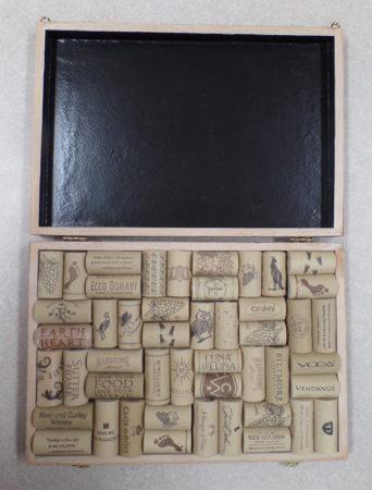 Chalkplorkboard