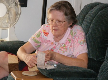 Aunt Susie