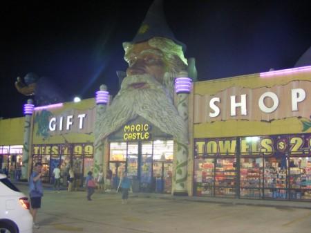 Magic Castle Gift Shop, Kissimmee Florida