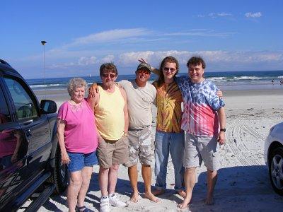 Daytona Trip