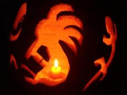 Emmy's Pumpkin