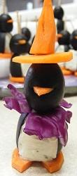 Party Penguin - Clown