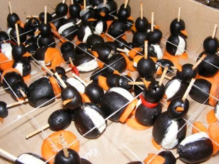 Penguin Carnage
